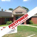 POSTPONED! South Norfolk residents seek relocation of 2nd Precinct