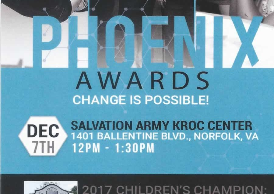South Norfolk named '2017 Children's Champion' by ForKids